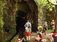 Madeira Wandelreis Djoser Tunnel levadawandeling Rabaçal naar Florenças - Ribeira Brava