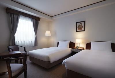 Matsumoto Hotel Kagetsu Japan