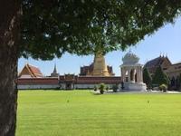 Bankok paleis Thailand Djoser