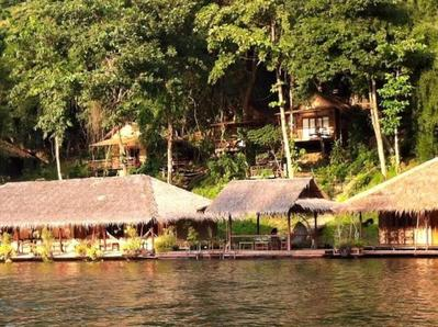 Tayan Resort River Kwai