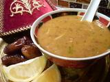 Marokko fes soep