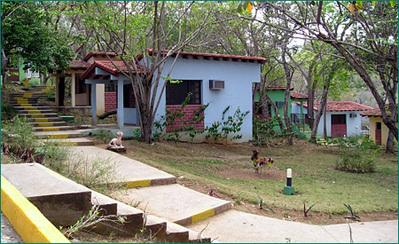 Cuba Villa Guajimico Djoser