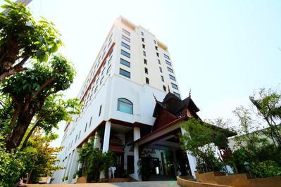 The Park Hotel Chiang Mai Thailand