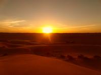 Wahiba Woestijn Oman Djoser