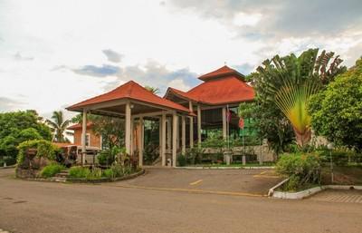 Kota Kinabalu Beringgis Beach Resort