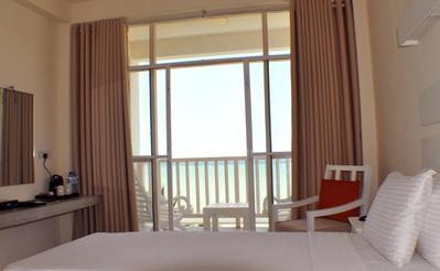 Beacon Beach Hotel Negombo Sri Lanka