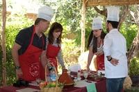 Marrakech kookles leraar