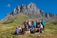 Groep Wandelreis Georgië