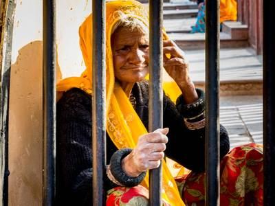 India 15 dagen (met het Holi festival)