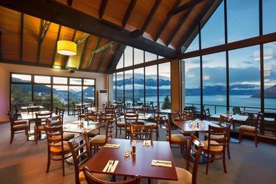 Aspen Hotel Accomodatie Nieuw Zeeland Overnachting Djoser