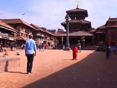 Rondreis Nepal deel 2