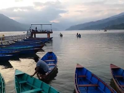 Rondreis Nepal deel 3