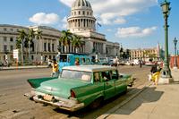 Cuba Havana oldtimer