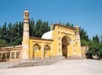 Moskee Kashgar China