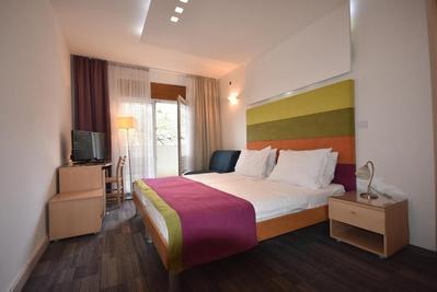 Hotel Hecco kamer Sarajevo
