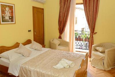 Hotel Marija kamer Kotor