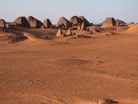 Jebel Barkal Soedan