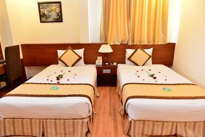 Hau Giang hotel kamer Can Tho Vietnam