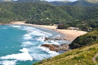 Port St John Zuid-Afrika