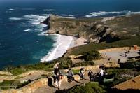 Kaap de Goede Hoop Zuid-Afrika