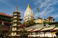 Penang tempel