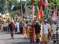 bali family festival
