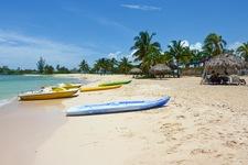 Varadero strand Cuba