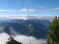 Banos Ecuador