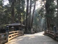 Koyasan begraafplaats Japan