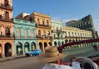 Auto Havana Cuba