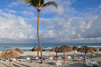 Strand Villa Tortuga Varadero Cuba