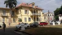 Huis Frans Guyana