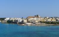 Gallipoli Puglia Italie