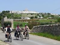 Locorotondo Puglia Italie