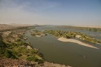 Cararact nijl Soedan