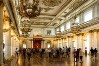 Hermitage St. Petersburg Rusland