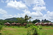 Khao sok rainforest resort