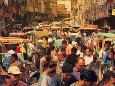 Rondreis India 15 dagen