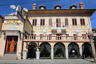 Villa Tafaj Tirana Albanie
