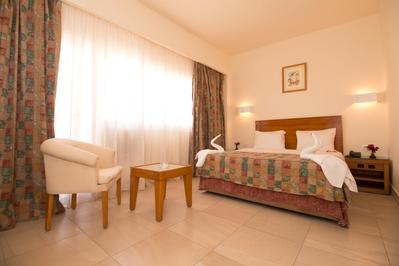 Happi Hotel kamwer Aswan Egypte
