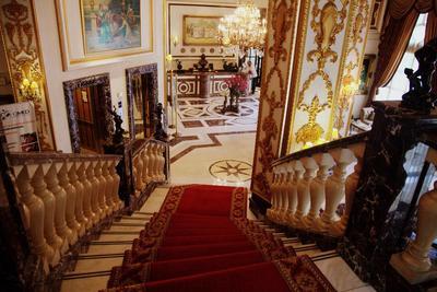 Golden Tulip Serenada Hotel Hamra trap Beiroet Libanon