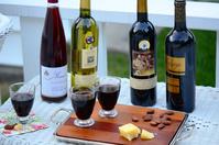 Wijn Libanon