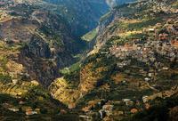 Bsharri Libanon