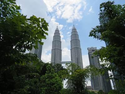 Maleisisch Borneo