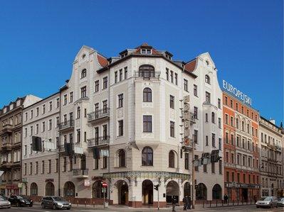 Hotel in Gdansk