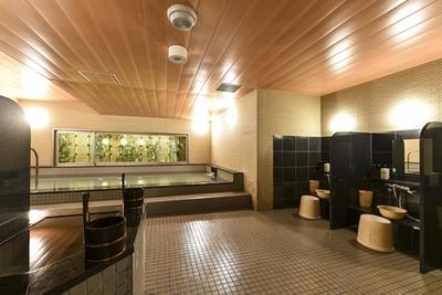 Hida Takayama Washington Hotel onsen Japan