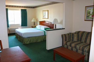 Guesthouse Inn en Suites kamer Kelso Amerika