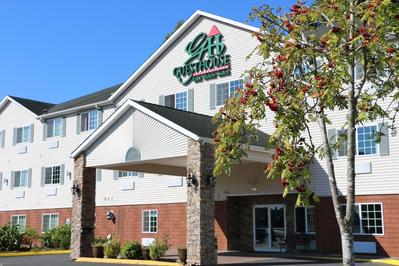Guesthouse Inn en Suites Kelso Amerika