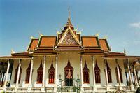 Paleis Phnom Penh Vietnam