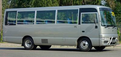 Bus Bangladesh
